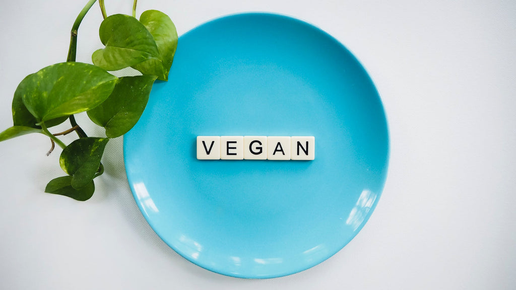 Vegan Snacking: The Complete Guide