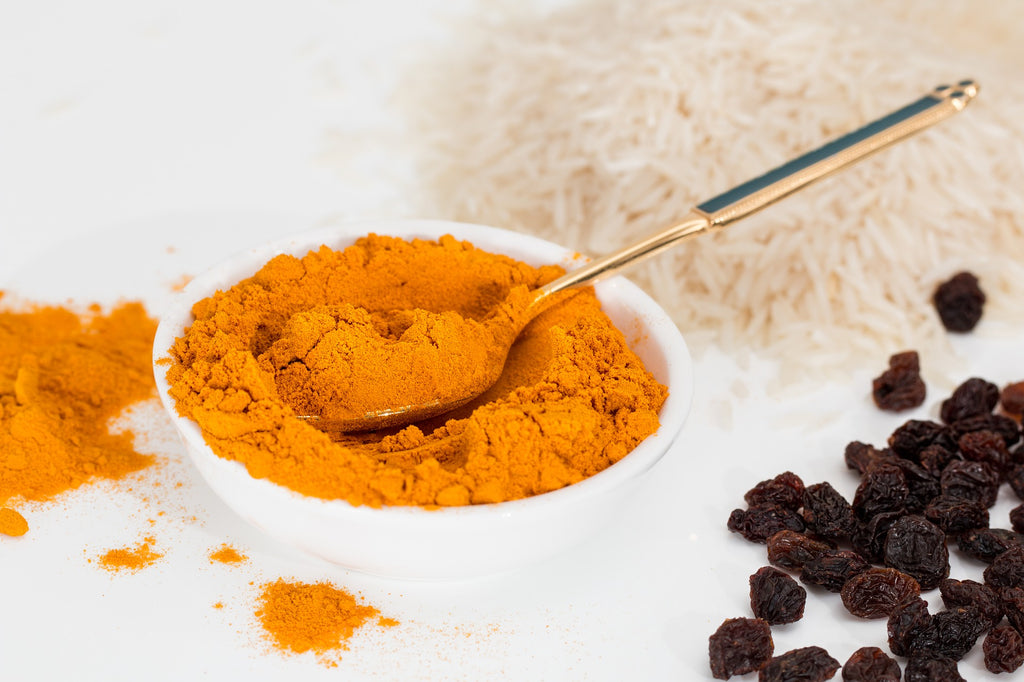 Turmeric: King of Spices for Your Health