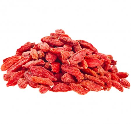 Goji Berries Organic Superfood