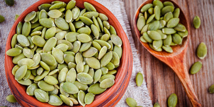 pumpkin seeds superfood