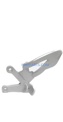 Hyosung Front Left Footrest Foot Peg Bracket All GT
