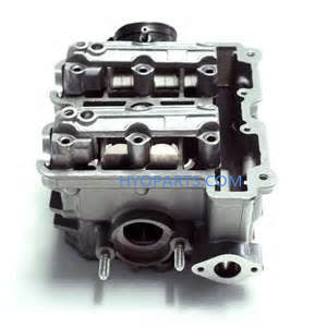 11120SN9100HPA 11120SN9102HPA Hyosung GT650 GT650R GV650 Cylinder Head Assy Hyosung Rear