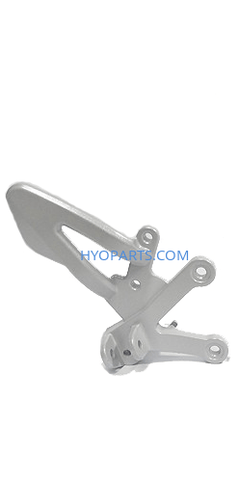 Hyosung Front Right Footrest Foot Peg Bracket All GT