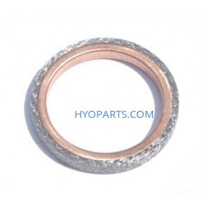 Hyosung Exhaust Pipe Header Gasket