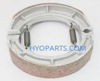 Hyosung Aquila Brake Shoes Rear GV250