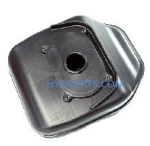 Hyosung Air Cleaner Filter Box Kit GT650 GT650R