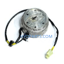 32100H99D02 ST7 Magneto Stator Assy Hyosung Parts and Accessories