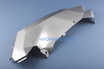 HYOSUNG GD250N FUEL TANK COVER