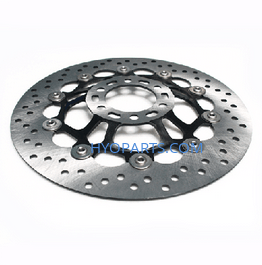 Hyosung Front Left Brake Disc Rotor All GT