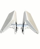 Hyosung Front Fairing Cover Pair GD250N