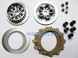 Hyosung GT250 GT250R GV250 Complete Clutch Assembly
