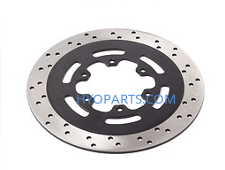 Hyosung Rear Brake Disc Rotor GV650 ST7