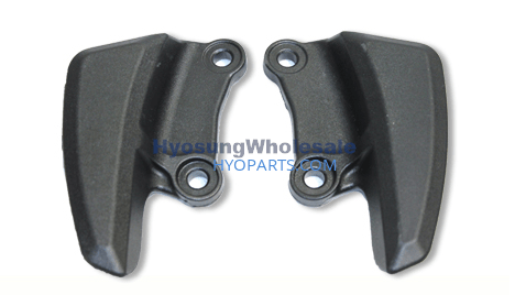 Hyosung Rear Pillion Grip GD250N