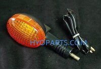 Hyosung Blinker Indicator Right Front Amber GT125 GT125R GT250 GT250R GT650 GT650R