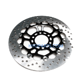 Hyosung Front Right Brake Disc Rotor All GT