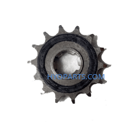 Hyosung Front Sprocket GT125 GT125R RX125 RX125D RX125SM RT125 RT125D GV125