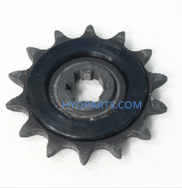 Hyosung Front Sprocket GT250 GT250R GV250