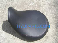 Hyosung Aquila Classic Seat Front GV650 ST7