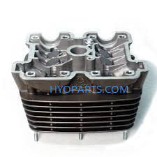 11110HM8100HPA Hyosung GT250 GT250R New Cylinder Head Assembly