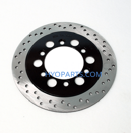 Hyosung Rear Brake Disc Rotor All GT Model