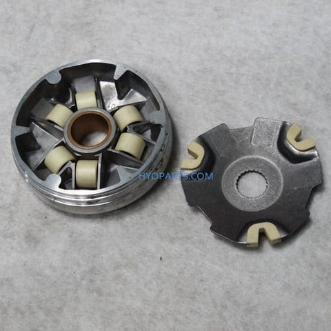 Hyosung Moveable Face Drive Assembly Hyosung SB50 SD50 TE50