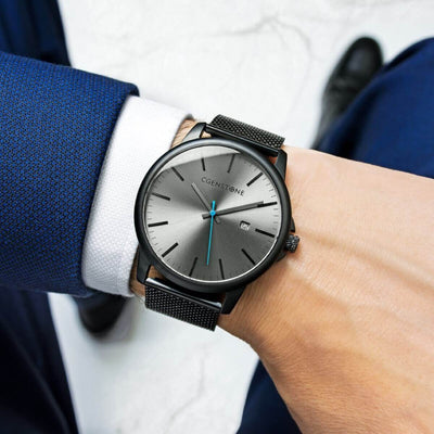Gray Watch - Watch for men