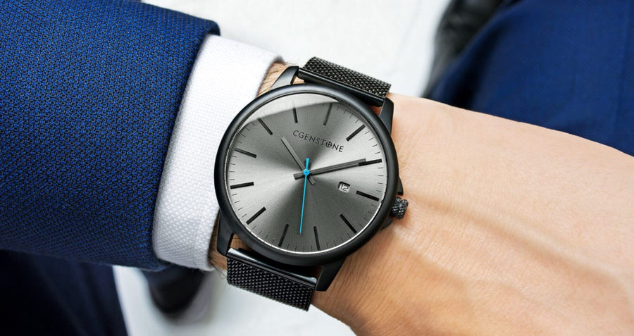 Gray Watch - Watches for men