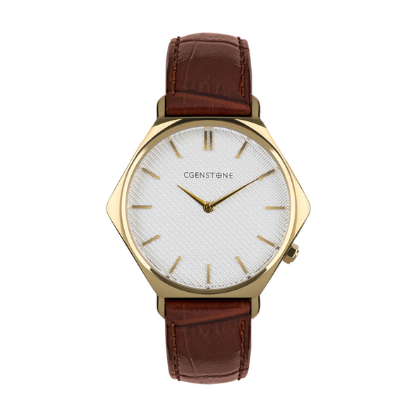 HX Watch 03 - Gold