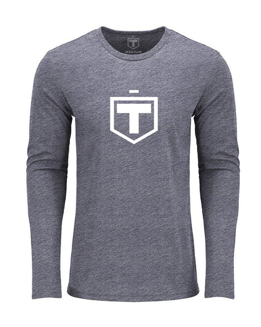 T Shield Long Sleeve Tee