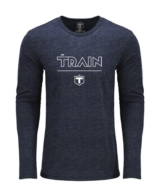 Train Long Sleeve Tee
