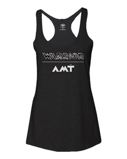 Warrior AMT Tank