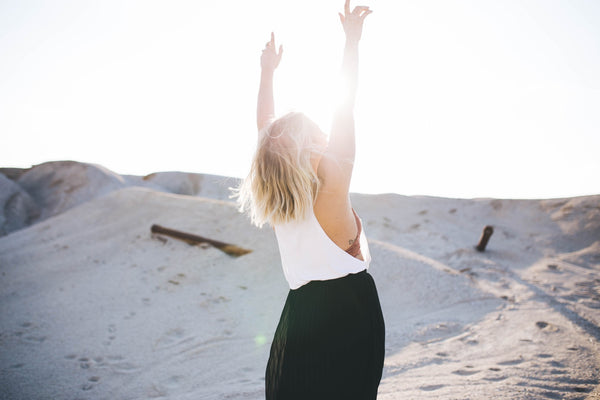 9 Ways To Instantly Feel More Energized