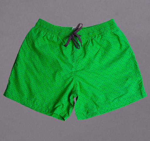 Small Pick Axe Swimsuit