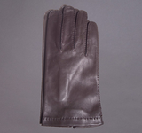 Unlined Nappa leather gloves