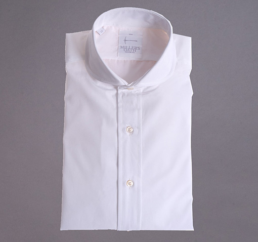 Classic Broadcloth Dress Shirt