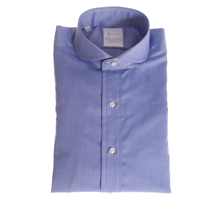 Textured Solid Shirt