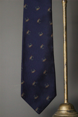 Woven Fishing Fly Tie