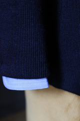Light Blue End on End Shirt