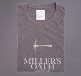 Heather Logo T-Shirt