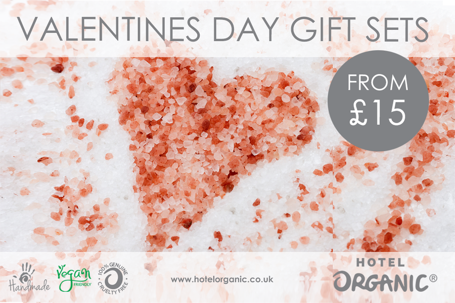 Valentines Gift Ideas - Give the gift of relaxation!