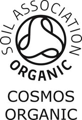 Soil Association Cosmos Organic