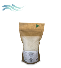 Pure Dead Sea Mineral Bath Salt Biodegradable Bag