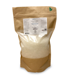 Dead Sea Salt 1000g Biodegradable Bag