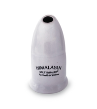 Himalayan Salt Inhaler (Salt Pipe)