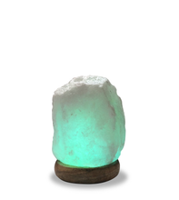 Multi Colour USB Natural Himalayan Lamp