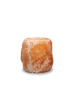 Medium Himalayan Salt Candle Holders, Himalayan Salt Candle Holders, Himalayan Salt, Candles, Himalayas