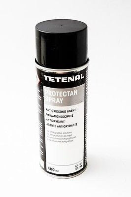 105193 Tetenal Antioxidant. Protects developers and other photographic solutions from oxidation