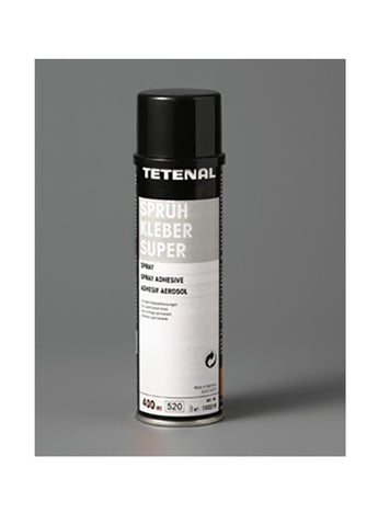 102216 Tetenal spray adhesive for mounting photo prints, papers, posters, drawings,