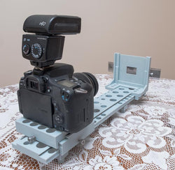 DSLR Film Negative and Slide Copier Duplicator Duplicate