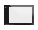 Kaiser LED Light Box, Slimlite Plano, viewing area 22 x 16 cm